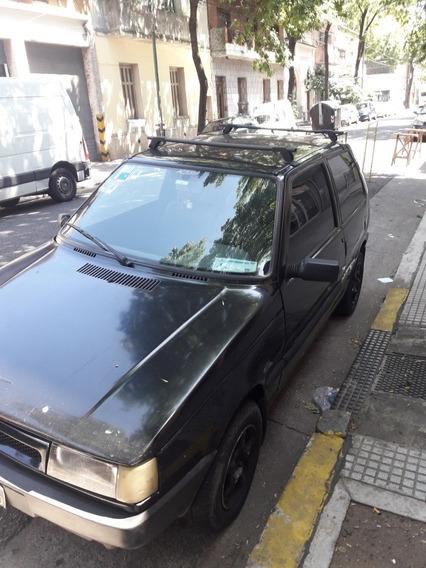 Fiat Uno 1.3 S Mpi 2000