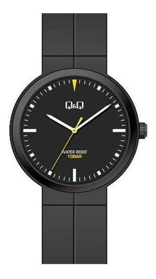 Relógio Q&q By Japan Masculino Vs14j002y C/ Garantia E Nf