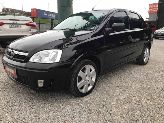 Chevrolet Corsa 1.4 Mpfi Maxx Sedan 8v Flex 4p Manual