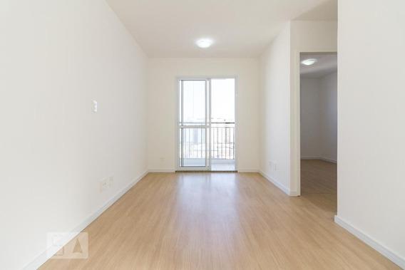 Apartamento No 10º Andar Com 2 Dormitórios E 1 Garagem - Id: 892958083 - 258083