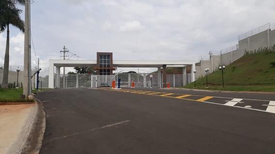 Terreno No Condomínio Bella Vitta - Bairro Do Corrupira - Jundiaí Sp - Te00214 - 34626736
