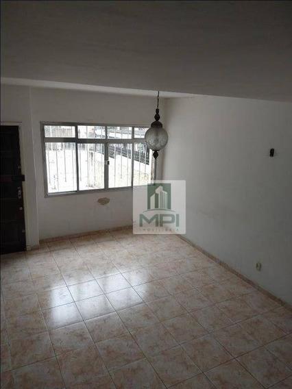 Sobrado Residencial Ou Comercial Para Locação Em Santana - So0372