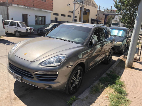 Porsche Cayenne 3.0 Diesel 245cv (958) 2013