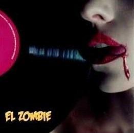 Vinilo - El Zombie (cd)
