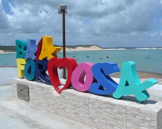 Casa Na Praia De Baia Formosa