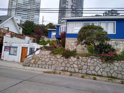 Costa Brava, Valparaíso