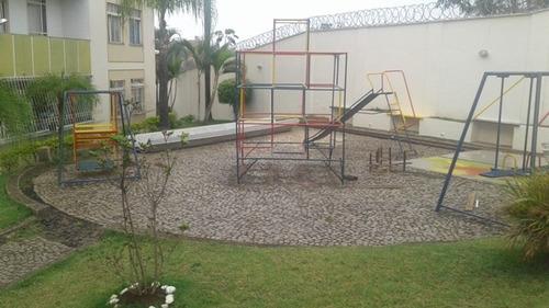 Apartamento 03 Quartos No Estoril .confira! - Rt493