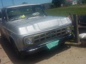 Chevrolet C-10 Pikap 1982