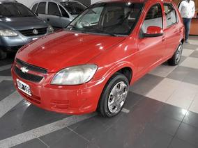 Autos Chevrolet Celta 1.4 Full Sin Anticipo