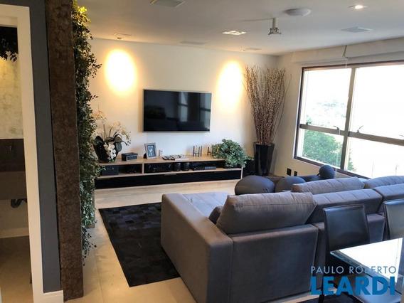 Apartamento - Vila Leopoldina - Sp - 585490
