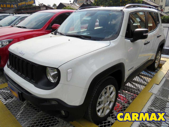 Jeep Renegade 2020 At