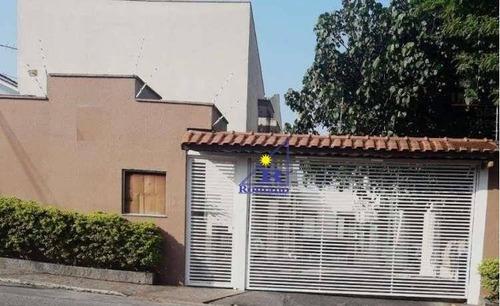 Sobrado Em Condomínio Em Itaquera - So1438