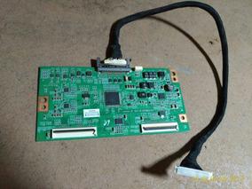 Placa Tecom Tv Toshiba Le4050a