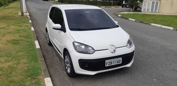 Volkswagen Up! 1.0 Move-imotion Flex 2p