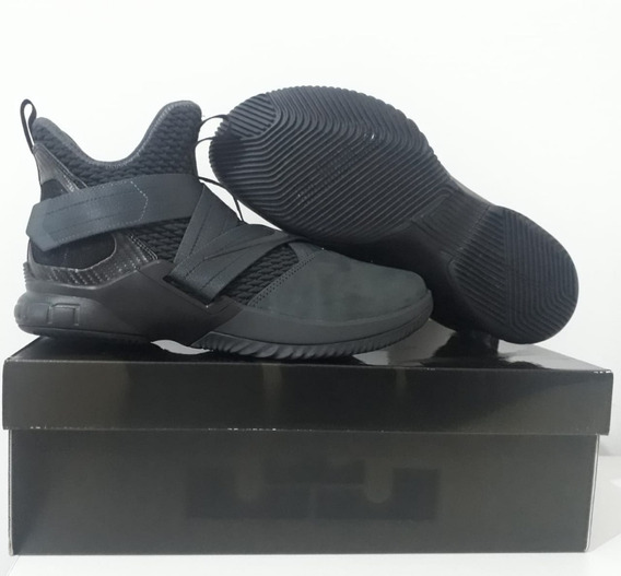 Tênis Nike Lebron Solder Sfg - Basquete - Original C/ Nf