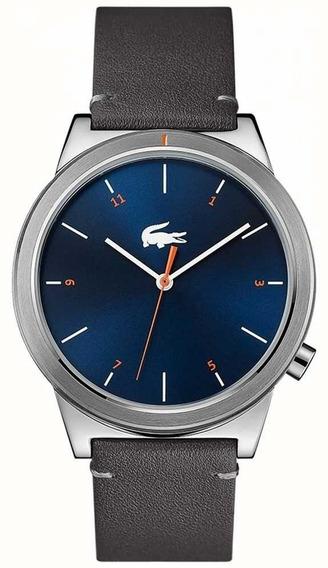 Relógio Masculino Lacoste 2010990 Importado Original