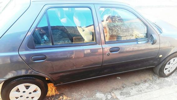 Ford Fiesta 1.0 Street 5p 2002