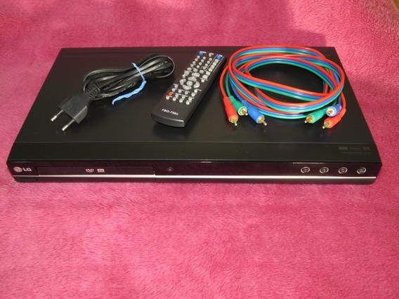 Vendo Um Gravador De Dvd LG Dr 385