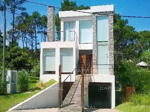 Casa En Alquiler La Barra Montoya- Ref: 25389