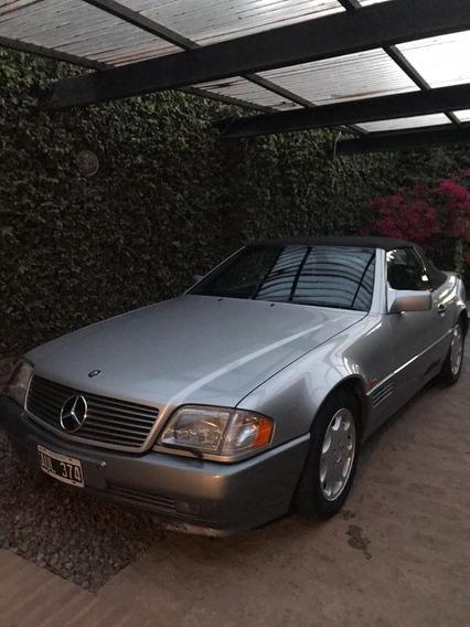 Mercedes-benz Mercedes Sl