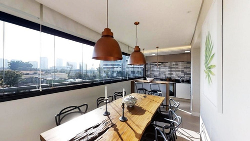 Apartamento - Lapa - Ref: 88487 - V-88487