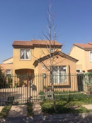 Se Arrienda Hermosa Casa Habitación, Barrio Nuevo De Nos