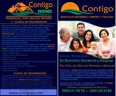 Enfermeria Contrataciones Paraguay, Contratar Enfermeras