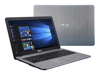 Laptop Vivobook Asus A540la Intel Core I3 4gb 500gb 15.6