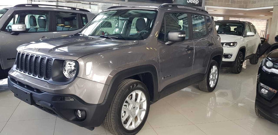 Jeep Renegade 1.8 Sport At 2020