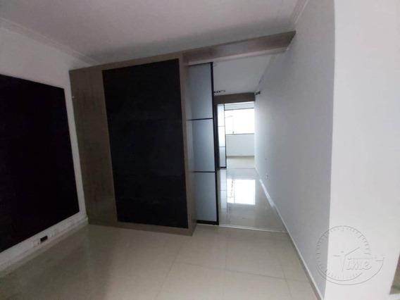 Sala Para Alugar, 42 M² Por R$ 1.400/mês - Empresarial 18 Do Forte - Barueri/sp - Sa0101