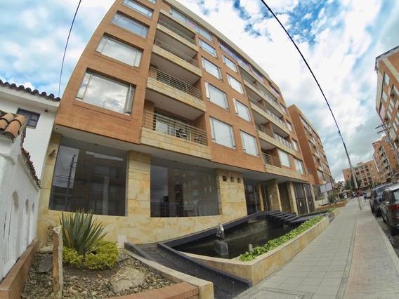 Vendo Apartamento Santa Paula Ic Mls 19-694