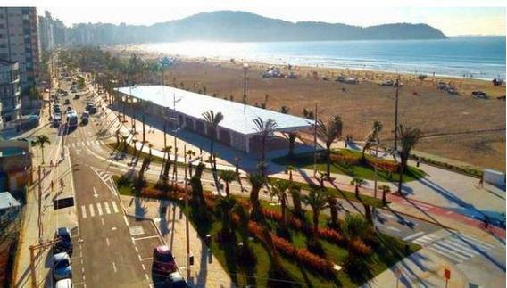 Apartamento Em Vila Guilhermina, Praia Grande/sp De 89m² 2 Quartos À Venda Por R$ 265.000,00 - Ap221510