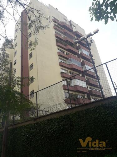 Apartamento A Venda  Em Morumbi  -  São Paulo - 43938
