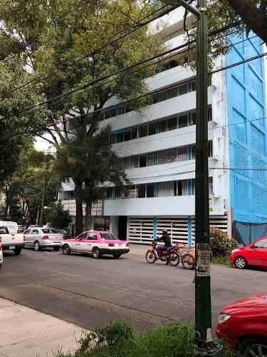 Departamento En Venta En Colonia Del Valle Centro