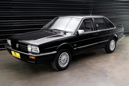 1990 Volkswagen Santana Ex
