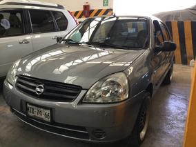 Nissan Platina Std 5 Vel Ac 2008