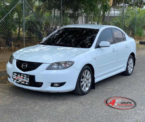 Mazda Mazda 3 Sedan Automática