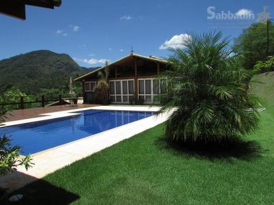 Casa Com 5 Dormitórios À Venda, 380 M² Por R$ 1.180.000 - Secretário - Petrópolis/rj - Ca0331