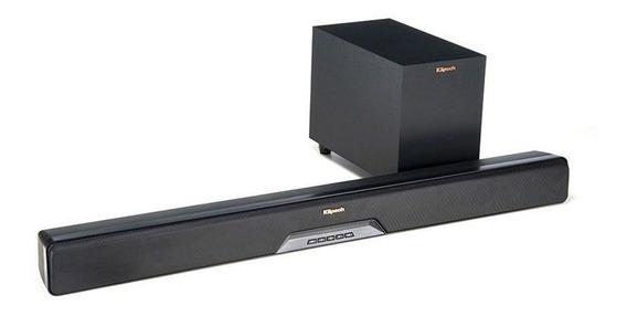 Soundbar Canal 2.1 Bluetooth/wifi Klipsch Rsb-8