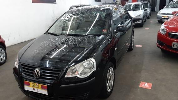 Volkswagem Polo Sedan 1.6 Flex 2° Dono 93000km Completo 2008