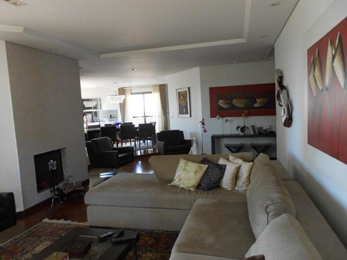 Imagem 1 de 19 de Apartamento Residencial À Venda, Tatuapé, São Paulo. - Ap4542