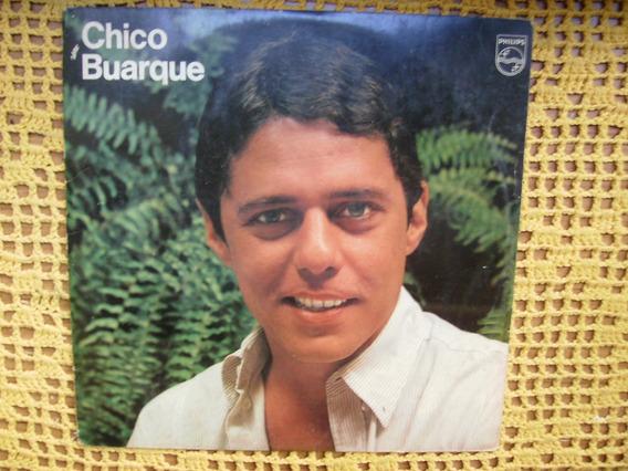 Chico Buarque / Chico Buarque 1978 - Lp De Vinilo Brasil