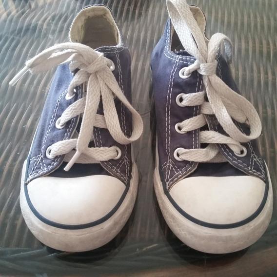 Zapatos Converses Originales Niños