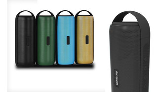 Parlante Blue Monster S327 Portatil Bluetooth