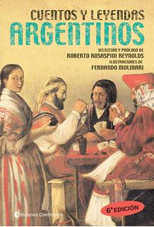 Cuentos Leyendas Argentinos, Rosaspini Reynolds, Continente