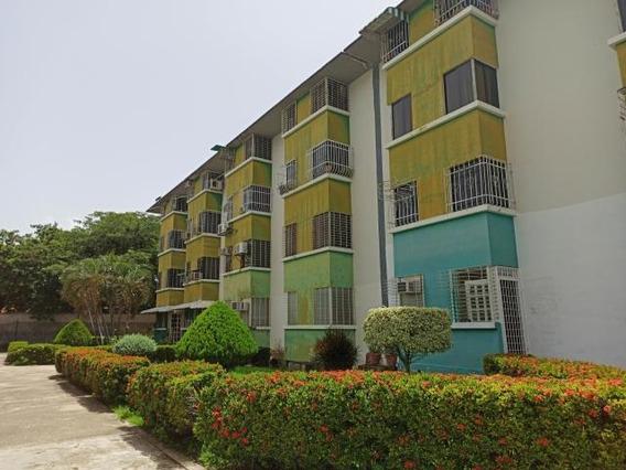 Apartamento Mls #20-20100