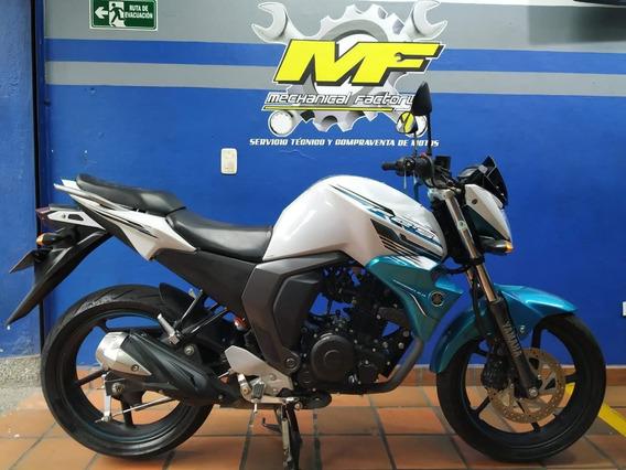 Yamaha Fz 2.0 2019traspaso Incluido!!!!!