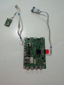 Placa Principal Modelo 43lh6000