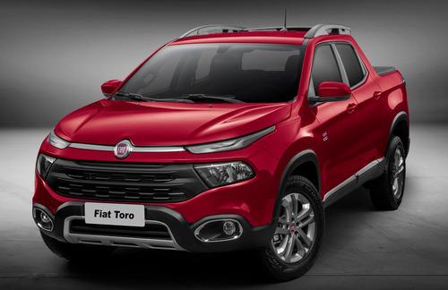 Fiat Toro Freedom 1.8 2021 0km | Zucchino Motors
