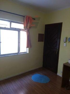 09520 -  Apartamento 2 Dorms, Centro - Osasco/sp - 9520